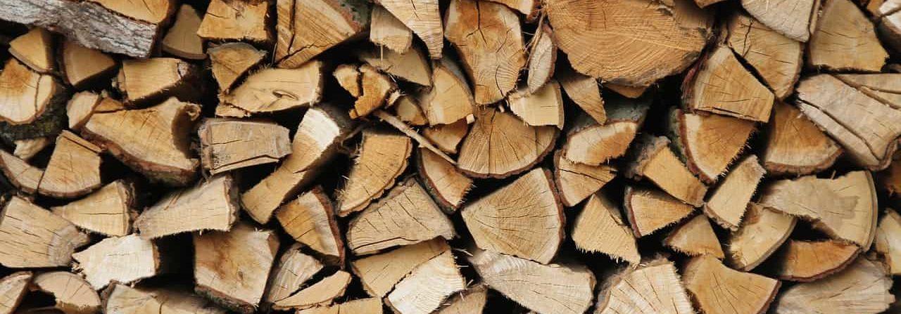 Kaminholz & Brennholzlieferung